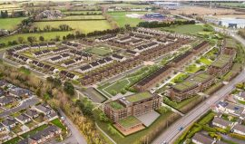 Strategic Housing Develoment: Long Avenue, Dundalk, Co. Louth