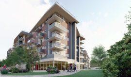 Strategic Housing Develoment: Long Avenue, Dundalk, Co. Louth